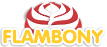 Flambony Logo
